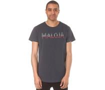 WagenauM. - T-Shirt für Herren - Blau
