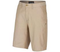 Oxford - Shorts für Herren - Beige