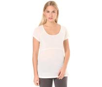 Dalena - T-Shirt für Damen - Weiß