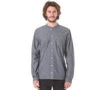 Sierk - Hemd für Herren - Blau