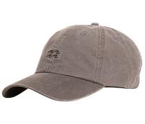 Stacked - Cap für Herren - Grau