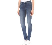 Ashley - Jeans für Damen - Blau