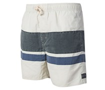"Volley Revolve 16"" - Boardshorts - Beige"