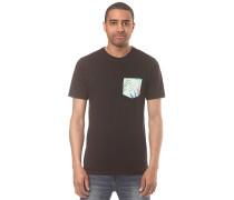 Jjf Plot Maps - T-Shirt für Herren - Schwarz