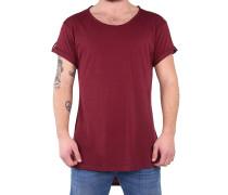 Busted Clean - T-Shirt für Herren - Rot