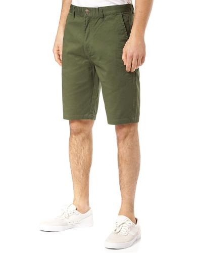 Howland Classic - Chino Shorts - Grün