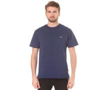 Derry Stokes - T-Shirt für Herren - Blau