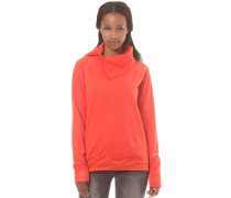 Onna - Sweatshirt für Damen - Orange