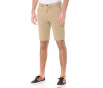 Howland - Shorts für Herren - Beige