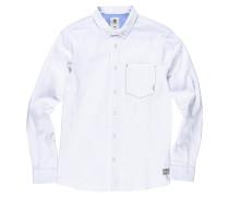 Barker - Hemd für Herren - Weiß