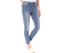 Ashley Ankle - Jeans für Damen - Blau