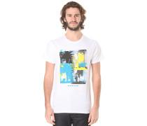 Cruise - T-Shirt für Herren - Weiß