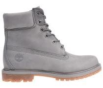 6 inch Premium - Stiefel für Damen - Grau