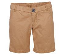 Lyndon - Chino Shorts für Jungs - Beige