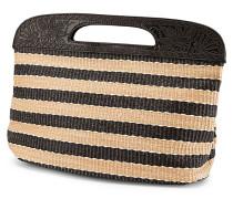 Stone Row - Handtasche für Damen - Schwarz
