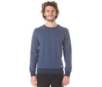 Essential Crew - Sweatshirt für Herren - Blau