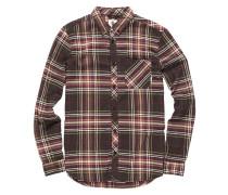 Buffalo - Hemd für Herren - Braun