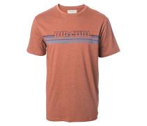 The Call - T-Shirt für Herren - Orange