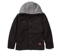 Trenton - Jacke für Jungs - Grau