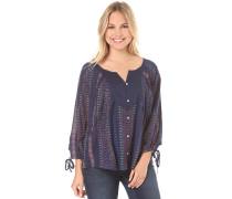 Uptown - Bluse für Damen - Blau