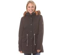 Warm Daze - Jacke für Damen - Schwarz