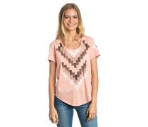 Pucon - T-Shirt für Damen - Pink