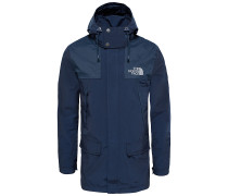 Mountain Murdo Light - Funktionsjacke für Herren - Blau
