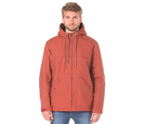 Wanna - Jacke für Herren - Rot