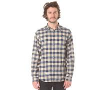 Check - Hemd für Herren - Beige