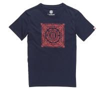 Area - T-Shirt für Jungs - Blau