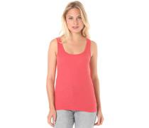 Santa Love - T-Shirt für Damen - Rot
