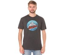 Retro MTN Rpet - T-Shirt für Herren - Schwarz