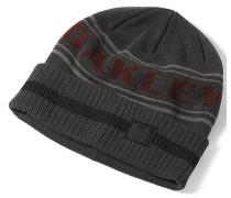 Rockgarden Cuff - Mütze für Herren - Grau