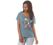 Testy - T-Shirt für Damen - Grün