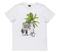 Tahiti Board T-Shirt - Weiß