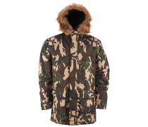 Curtis - Jacke für Herren - Camouflage