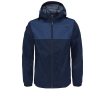Zipline Rain - Funktionsjacke für Jungs - Blau