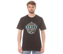 BICoastal Too - T-Shirt für Herren - Schwarz