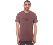 Mowe - T-Shirt für Herren - Rot