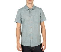 Thurston S/S - Hemd für Herren - Blau