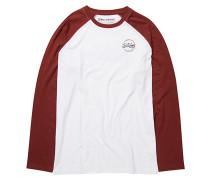 Sloop - Langarmshirt für Herren - Weiß