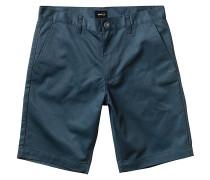 The Week-End - Chino Shorts für Herren - Blau