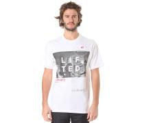 High City Life - T-Shirt für Herren - Weiß
