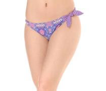 Mix Caleo Surfer - Bikini Hose für Damen - Blau
