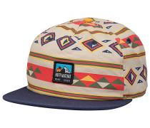 JourneySnapback Cap Beige