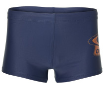 Logo Tights - Boardshorts - Blau