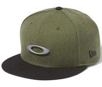 O-Justable Metal Cap - Grau