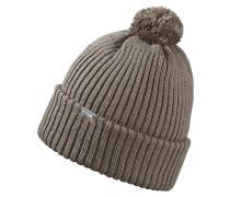 Nicole - Mütze für Damen - Grau
