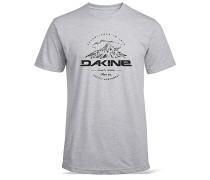 Tech - T-Shirt für Herren - Grau