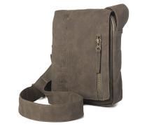 Lezer Pouch - Rucksack für Herren - Braun